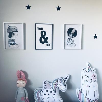 macicka a unicorn 3